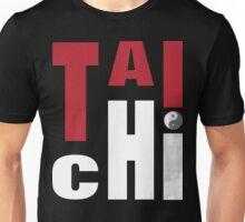 T'ai Chi T-Shirt Unisex T-Shirt