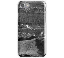 Coal Mining iPhone Case/Skin