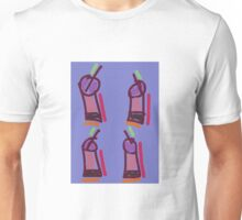"""""""Techno LXII (2015) (Glasses)"""" by artcollect Unisex T-Shirt"""