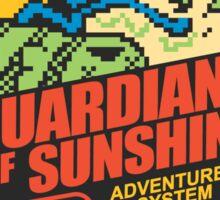 Guardians of Sunshine Sticker