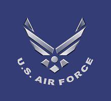 U.  S. Air Force Symbol for Dark Colors T-Shirt