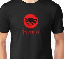 Fireferrets Unisex T-Shirt