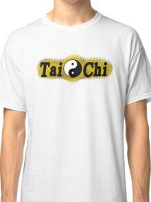 T'ai Chi Ch'uan T-Shirt Classic T-Shirt