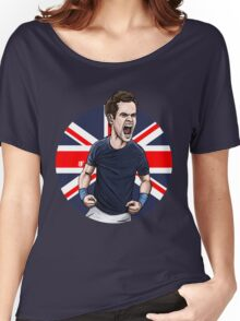 Team GB Women's Relaxed Fit T-Shirt