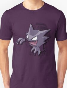 Haunter - Pokemon - Bigger Image T-Shirt