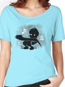 LIMBO LIMBO! Women's Relaxed Fit T-Shirt