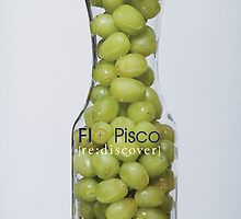 Fio Pisco Grapes by fiopisco