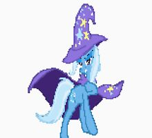 The Great And Powerful Trixie Pixel My Little Pony Brony Pegasister Unisex T-Shirt