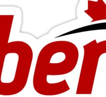 Liberal Party of Canada Logo Sticker