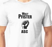 Wally Pfister ASC Unisex T-Shirt