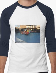 Jeff Phillips - skate for Fun Randol Mill Pool photo T-Shirt