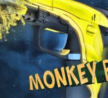 Five-SeveN | Monkey Business Sticker