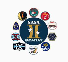 Gemini Program Composite Logo T-Shirt