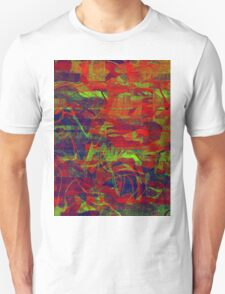 0231 Abstract Thought T-Shirt