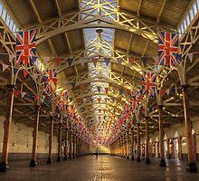 Jubilee Market by Rob Hawkins