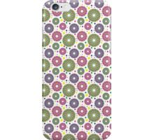 Kaleidoscope Eye Strain iPhone case iPhone Case/Skin