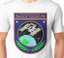 ISS Original Logo (Freedom) Unisex T-Shirt