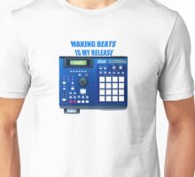Making Beats is my Release Unisex T-Shirt