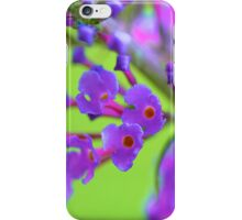 Butterfly Bloom iPhone Case/Skin