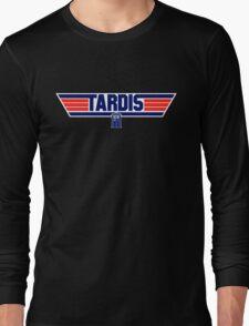 Top Doctor Long Sleeve T-Shirt