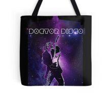 Doctor Disco! Tote Bag
