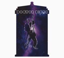 Doctor Disco! Baby Tee