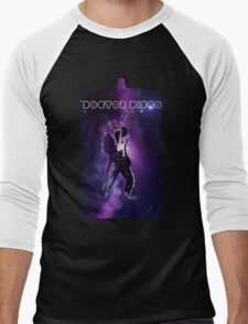 Doctor Disco! Men's Baseball ¾ T-Shirt