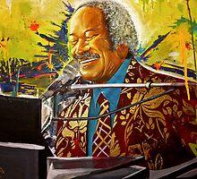Jazzy Soul  by Aestheticz .