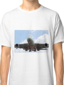 Emirates Airbus A380 Classic T-Shirt