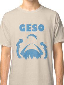 "GESO - ""Amity"" Blue version  Classic T-Shirt"