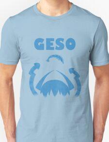 "GESO - ""Amity"" Blue version  Unisex T-Shirt"