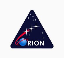 Orion Multi-Purpose Crew Vehicle Program Logo Women's Fitted Scoop T-Shirt