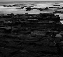 Turrimetta Beach at Dawn by EyefullTour
