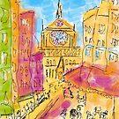 """Views 1140 . Cathedrale Notre Dame De Paris. I Love Paris - J' Adore Paris . by Andrzej Goszcz , nickname """" Brown Sugar"""".  by © Andrzej Goszcz,M.D. Ph.D"""