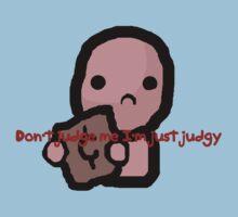 Beggar/Judgey by clarkmtichel
