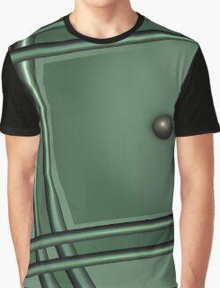 the challenge Graphic T-Shirt