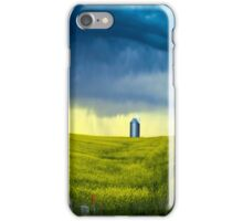 Alberta iPhone Case/Skin