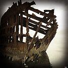 Shipwreck (Astoria #5) by Jeff Clark