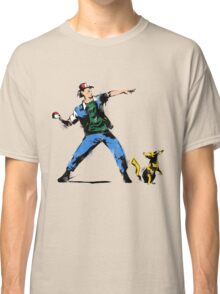 Gotta catch 'em all Classic T-Shirt