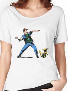 Gotta catch 'em all Women's Relaxed Fit T-Shirt