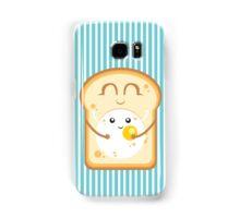 Hug the Egg Samsung Galaxy Case/Skin