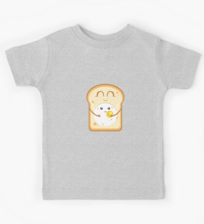 Hug the Egg Kids Tee
