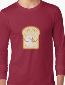 Hug the Egg Long Sleeve T-Shirt