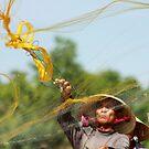Hoi An Fishing by byronbackyard