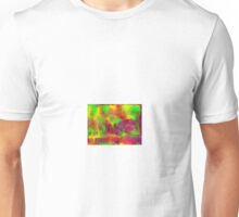 Chemicals Colors for Inferno Unisex T-Shirt