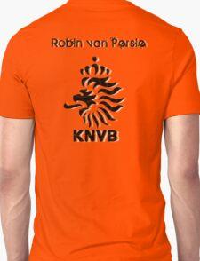 RVP - black text T-Shirt