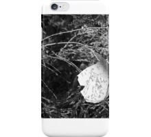 Broken Egg iPhone Case/Skin