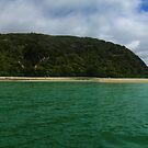 Paradise Island by cadellin