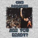 Drake - Club Paradise 2 by Kuilz