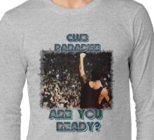 Drake - Club Paradise 2 Long Sleeve T-Shirt